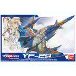 1/100 YF-29 Durandal Valkyrie Sheryl Marking Ver. by Bandai