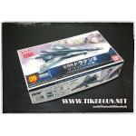 Mecha Collection Macross Series Sv-262Ba Draken III Fighter Mode (Bogue Con-Vaart) by Bandai