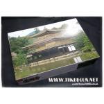 โมเดลปราสาท Kinkakuji ขนาด 1:100 จากค่าย Fujimi (Fu50020)