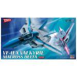 1/72 VF-1EX Valkyrie Macross Delta by Hasegawa