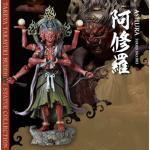 ฟิกเกอร์เทพเจ้า Ashura จากค่าย Kaiyodo 003