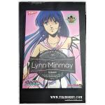 1/20 PLAMAX MF-04: minimum factory Lynn Minmay - Do You Remember Love? Ver. by Max Factory