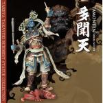 ฟิกเกอร์เทพเจ้า Tamonten หรือ (Bishamonten) จากค่าย Kaiyodo