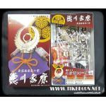 1/4 Tokugawa Ieyasu Helmet by Doyusha (DYS14051)