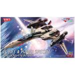 1/72 VF-19EF/A Isamu Special Macross Frontier by Hasegawa