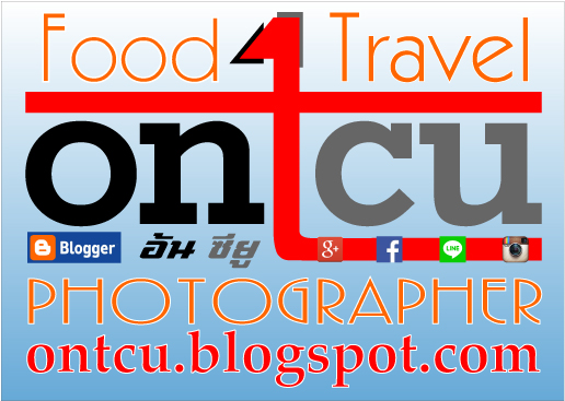 Food Lifestyle Travel Thai Blogger