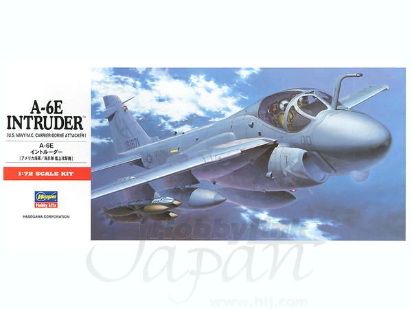 1/72 A-6E Intruder by Hasegawa