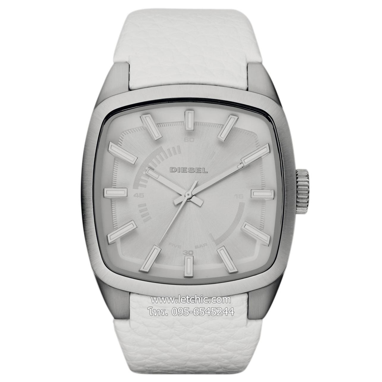 นาฬิกา Diesel รุ่น DZ1531 นาฬิกาข้อมือ unisex ของแท้ ประกันศูนย์ไทย 2 ปี ส่งพร้อมกล่อง และใบรับประกัน