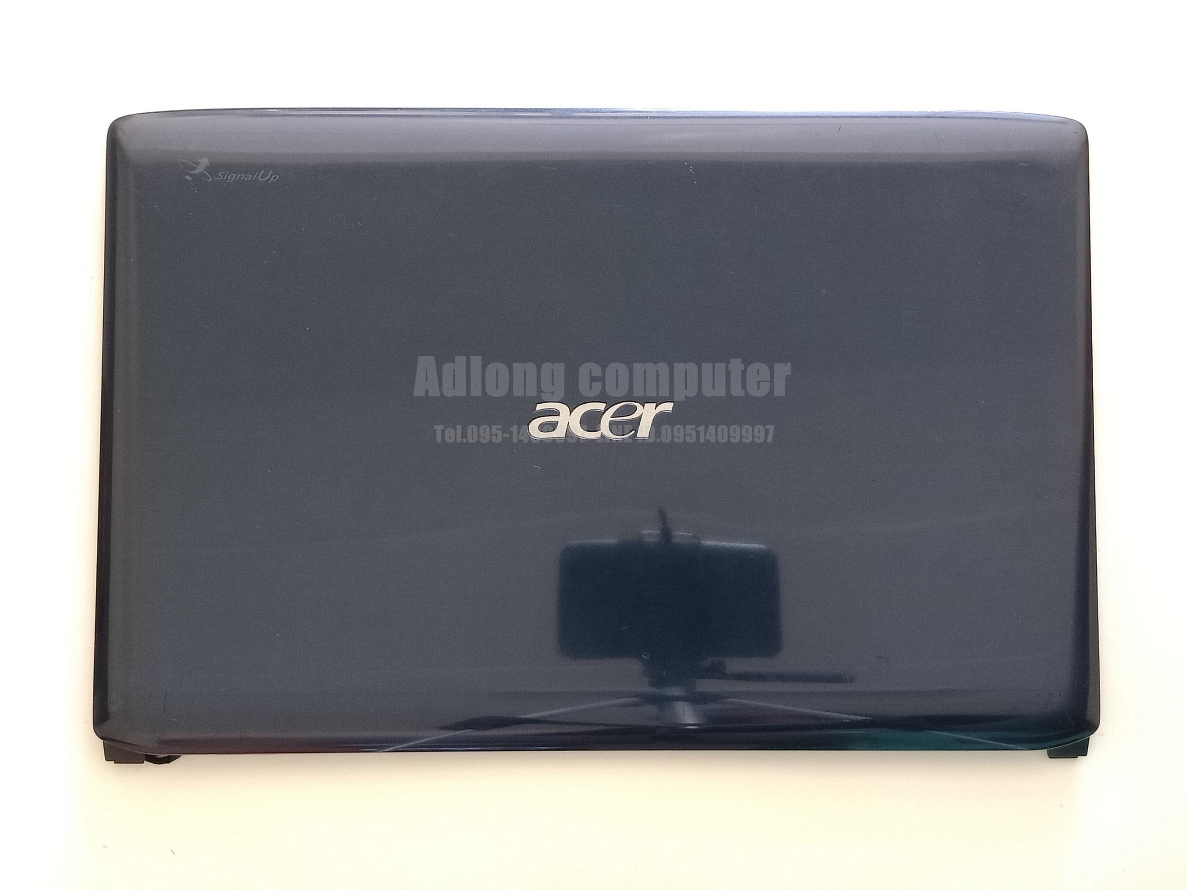 บอดี้ฝาหลังโน๊ตบุ๊ค Acer aspire 4535,4540
