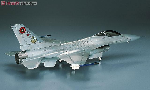 1/72 F-16N Top Gun by Hasegawa Hasegawa (HA00342)