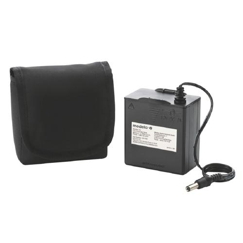 แบตเตอรี่แพค สำหรับเครื่องปั๊มนม Medela รุ่น Pump In Style Advanced (Battery Pack )