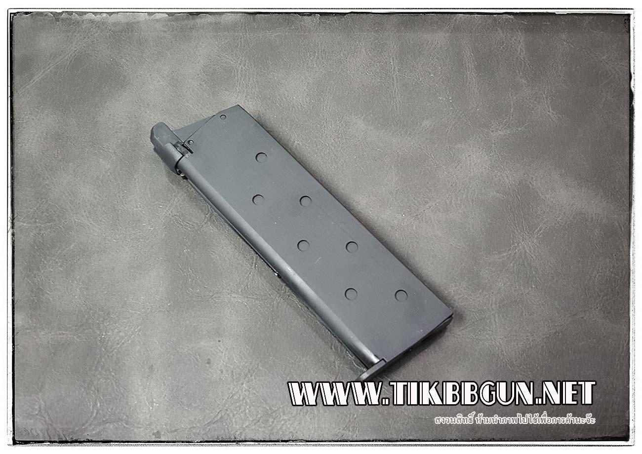 แม๊กสำหรับปืนแก๊สโบลว์แบล็ค1911 GD จีน