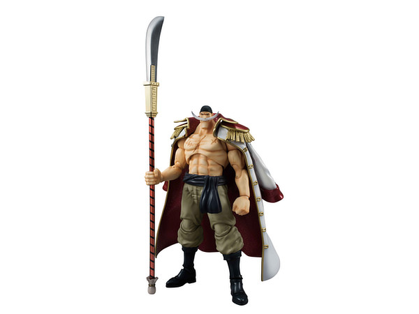 Variable Action Heroes One Piece: Whitebeard Edward Newgate by Mega House
