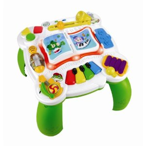 โต๊ะกิจกรรม Leap Frog Learn and Groove Musical Table