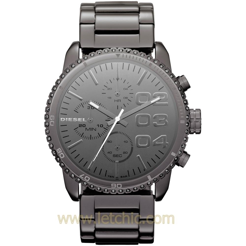 นาฬิกา Diesel รุ่น DZ5339 นาฬิกาข้อมือผู้หญิง ของแท้ ประกันศูนย์ไทย 2 ปี ส่งพร้อมกล่อง และใบรับประกัน