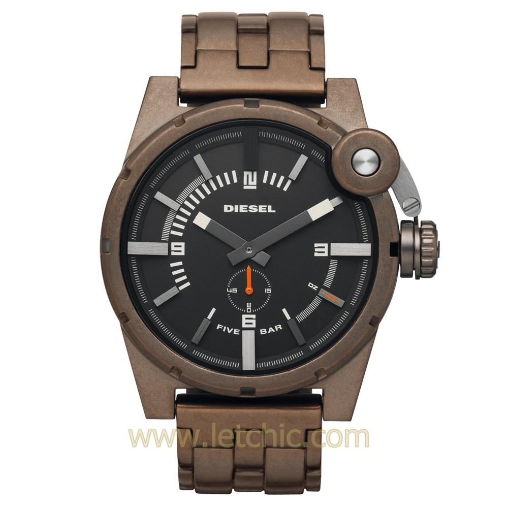 นาฬิกา Diesel รุ่น DZ4236 นาฬิกาข้อมือผู้ชาย ของแท้ ประกันศูนย์ไทย 2 ปี ส่งพร้อมกล่อง และใบรับประกัน