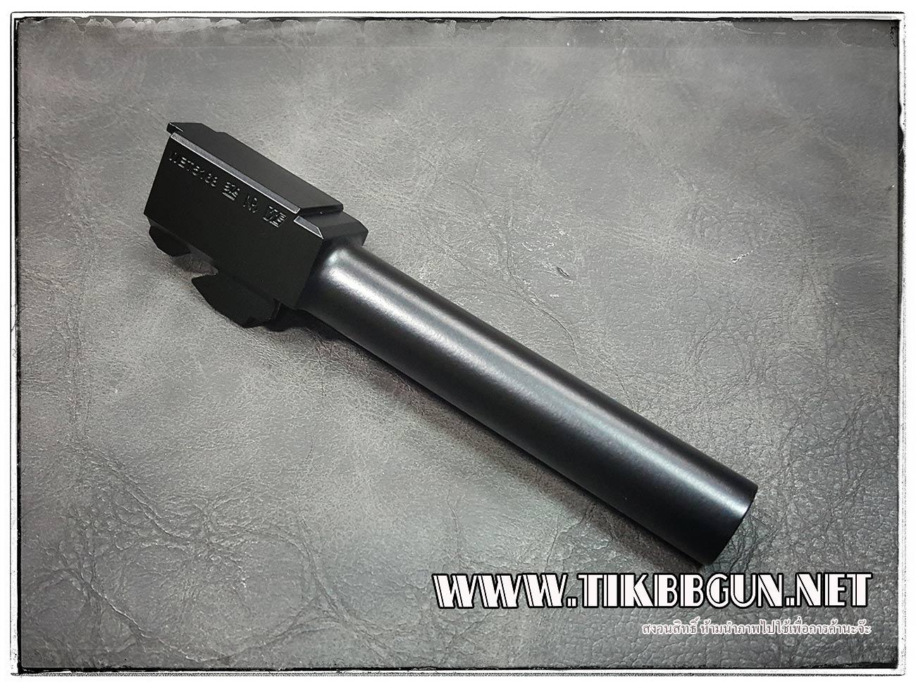 ท่อนอก (GBB)Glock17 จาก WE