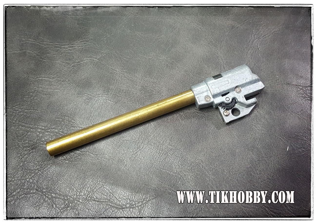 ท่อในเดิม+ชุดHop M1911 จาก WE