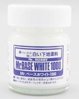 สีรองพื้นสี ขาวSF-283 BASE WHITE 1000