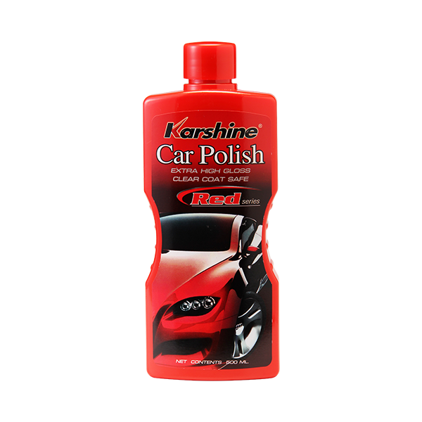 KARSHINE Car Polish น้ำยาเคลือบสีรถ 500 มล.