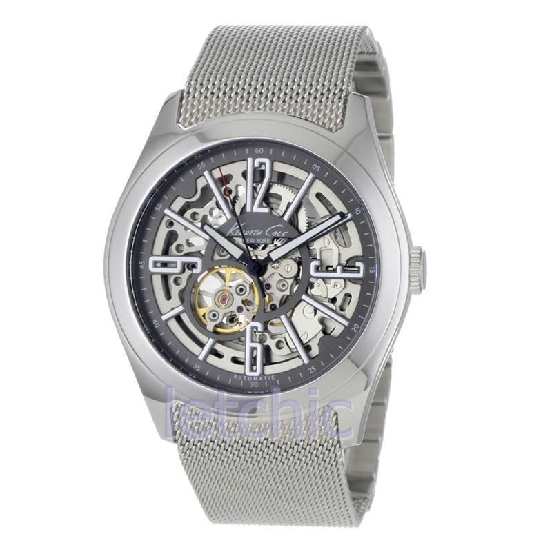 นาฬิกา KENNETH COLE NEW YORK รุ่น KC9021NY ของแท้ ประกันศูนย์ไทย 2 ปี ส่งพร้อมกล่อง และใบรับประกัน