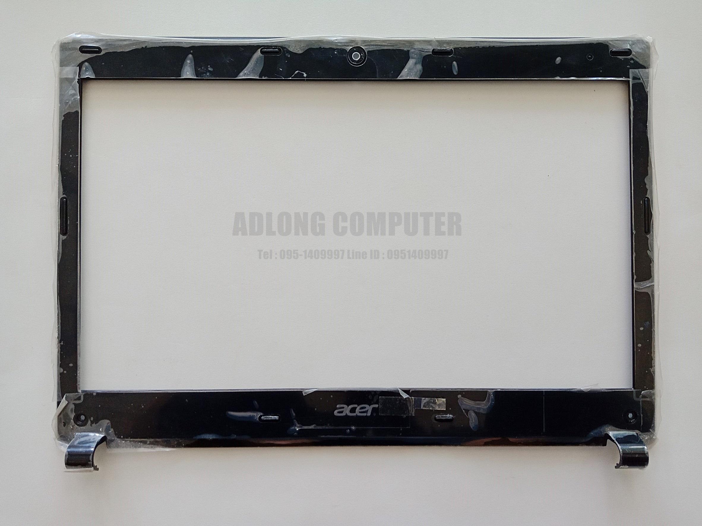 บอดี้กรอบจอโน๊ตบุ๊ค Acer aspire 4752