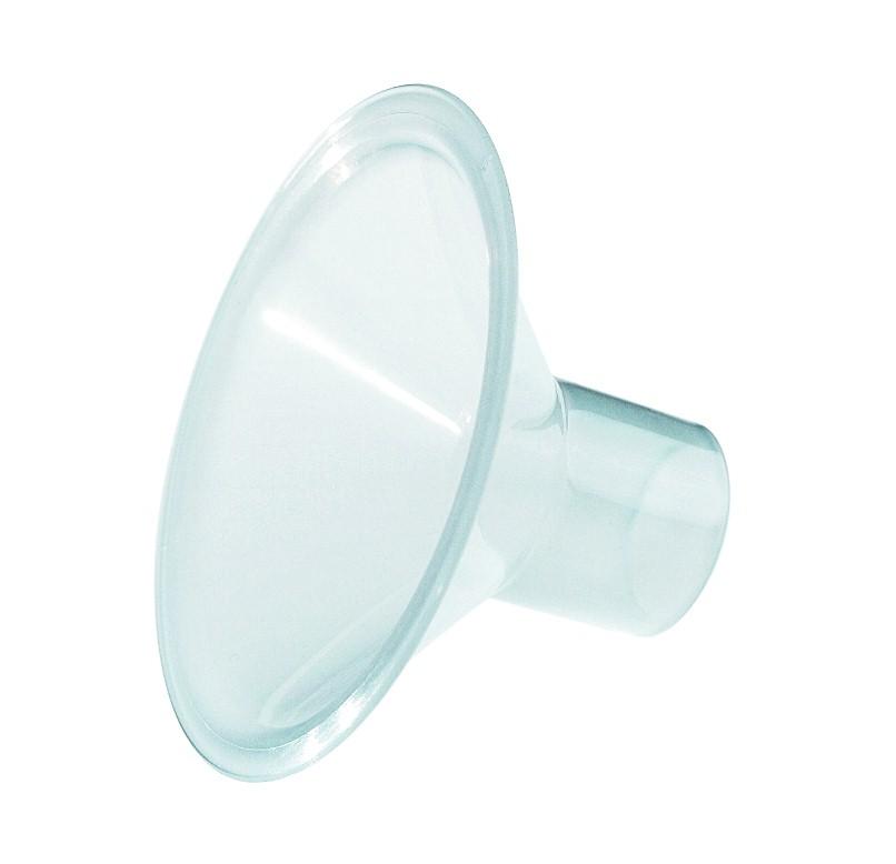 กรวยปั๊ม Medela ขนาด 21 mm. Personal fit Breastshield (1 อัน)