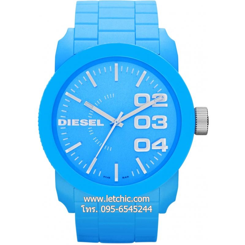 นาฬิกา Diesel รุ่น DZ1571 นาฬิกาข้อมือ unisex ของแท้ ประกันศูนย์ไทย 2 ปี ส่งพร้อมกล่อง และใบรับประกัน