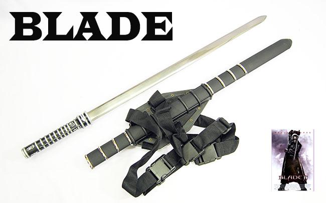 ดาบพิฆาตแวมไพร์ จากเรื่อง BLADE