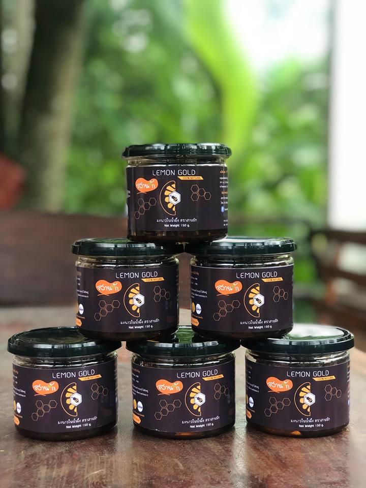New !! 🍋🍋 มะนาวในน้ำผึ้ง เกรด A🐝🐝