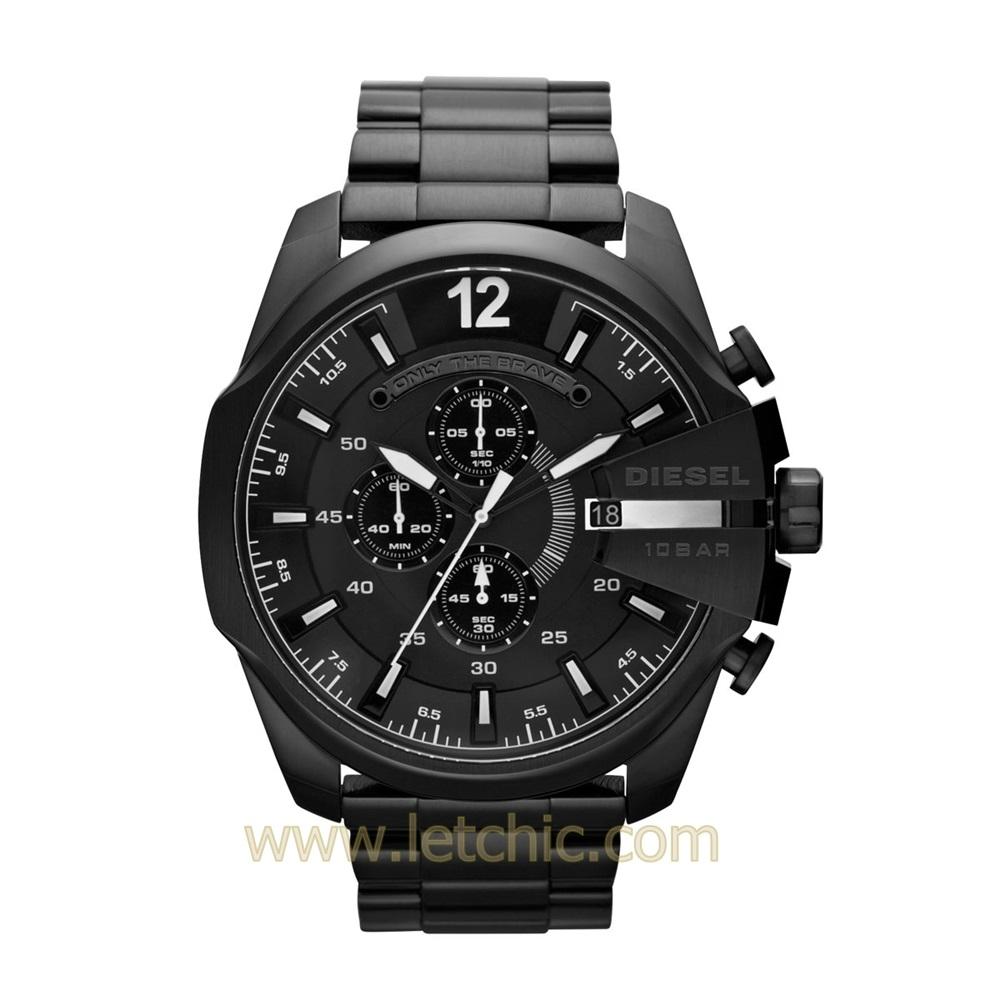 นาฬิกา Diesel รุ่น DZ4283 Master Chief นาฬิกาข้อมือผู้ชาย ของแท้ รับประกันศูนย์ 2 ปี ส่งพร้อมกล่อง และใบรับประกันศูนย์