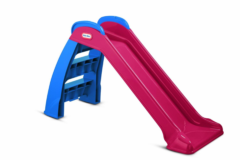 สไลเดอร์สำหรับหนูๆ Little Tikes First Slide – Red