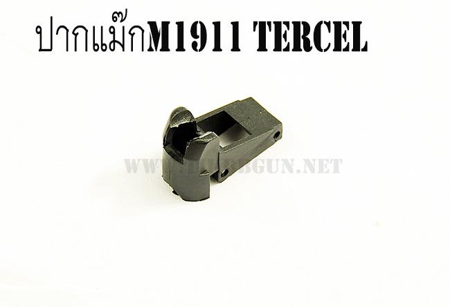ปากแม๊กแม๊กสำหรับปืนแก๊สโบลว์แบล็ค (GBB) 1911 tercell , Bell
