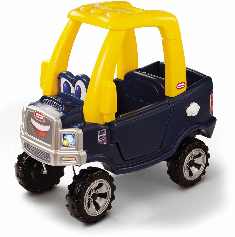 รถกระบะอ๊อฟโรดยอดฮิต Little Tikes Cozy Truck สุดชิค ไม่ซ้ำใคร
