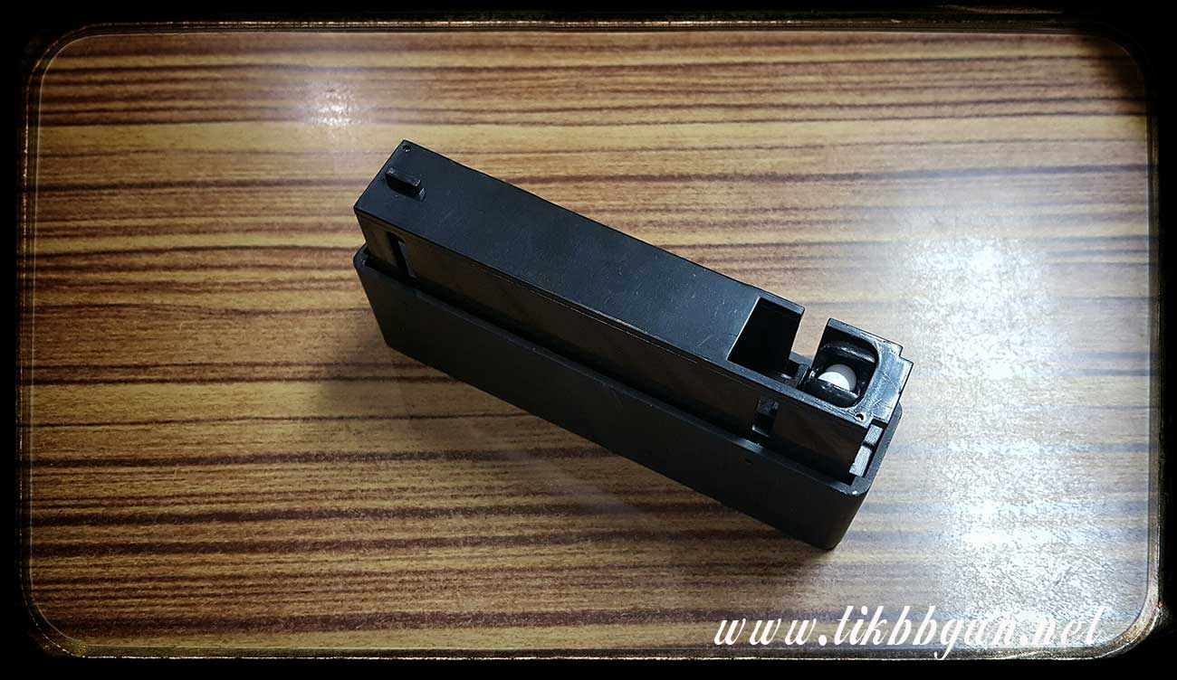 แม๊กสำหรับปืน MB01 เหล็ก