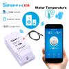 Sonoff TH 10A + Water Sensor