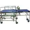 PP026 เตียงทำคลอด 2 ตอน แบบปรับระดับได้