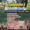#((ติวสอบ))# สรุปแนวข้อสอบเจ้าพนักงานสัตวบาล กรมปศุสัตว์