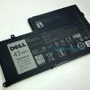 แบตเตอรี่ โน๊ตบุ๊ค Dell inspiron 5547 5447 inspiron 14 5000 Series TRHFF แบตแท้ประกันศูนย์ Dell Thailand