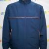 Casual Jacket เสื้อแจ็คเก็ตลำลองสีกรมท่าสไตล์คลาสสิค