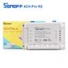 Sonoff 4CH Pro R2 ( 433 MHz) ไม่รวม Remote