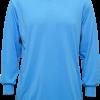 T-Shirt แขนยาว สีฟ้า ไซซ์ XL