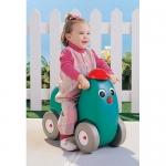 รถขาไถ Step2 Cappy Coaster Ride-On, Green สีสันสวยงาม น่ารัก