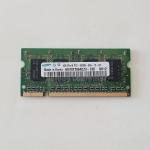 แรมโน๊ตบุ๊ค DDR2 / 1GB บัส 667 SAMSUNG