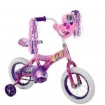 จักรยานเจ้าหญิง 4 ล้อ Huffy Princess Girls' Bike 12 inch wheels
