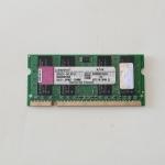 แรมโน๊ตบุ๊ค DDR2/2GB บัส 800 Kington