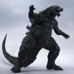S.H.MonsterArts Godzilla (2017) -First Limited Edition- Bandai