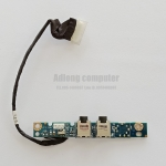 Audio Jack Board With Cable CQ45