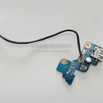 Switch&USB Board with Cable Samsung RV409
