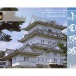 โมเดลปราสาท 1/350 Odawara Castle by Doyusha S28